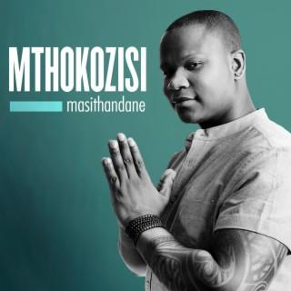 Masithandane - Boomplay