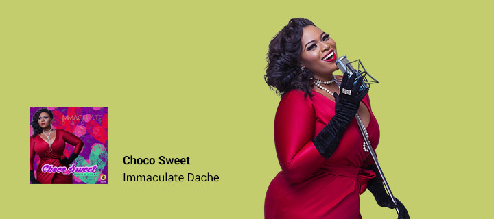Choco Sweet - Boomplay