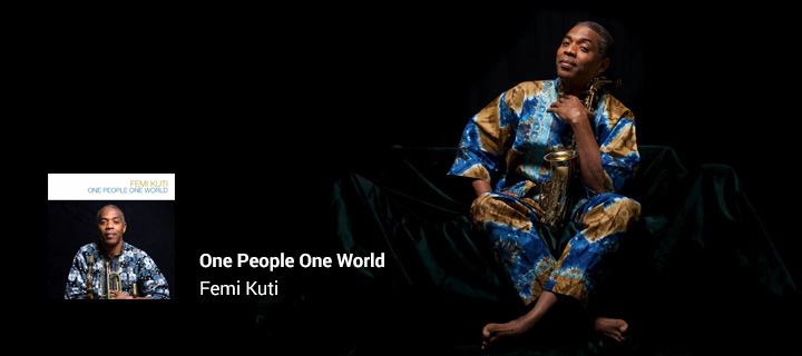 One People One World - Boomplay