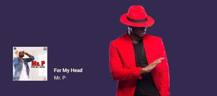 For My Head - Boomplay