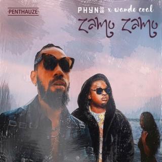 Zamo Zamo (feat. Wande Coal) - Boomplay
