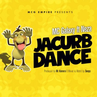 Jacurb Dance (feat. Neza) - Boomplay