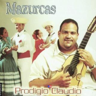 Prodigio Claudio Mazurcas - Boomplay