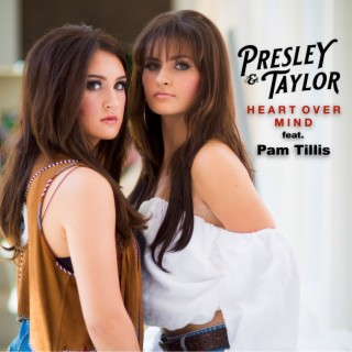 Heart over Mind (feat. Pam Tillis) - Boomplay