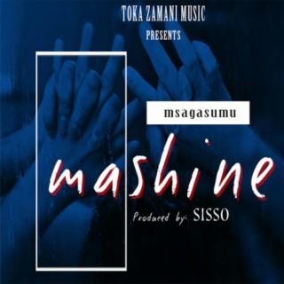 Mwanaume Mashine - Boomplay