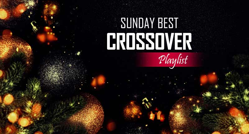 20 Best Crossover Playlist To 2018 By ShizzyOfSharpgist