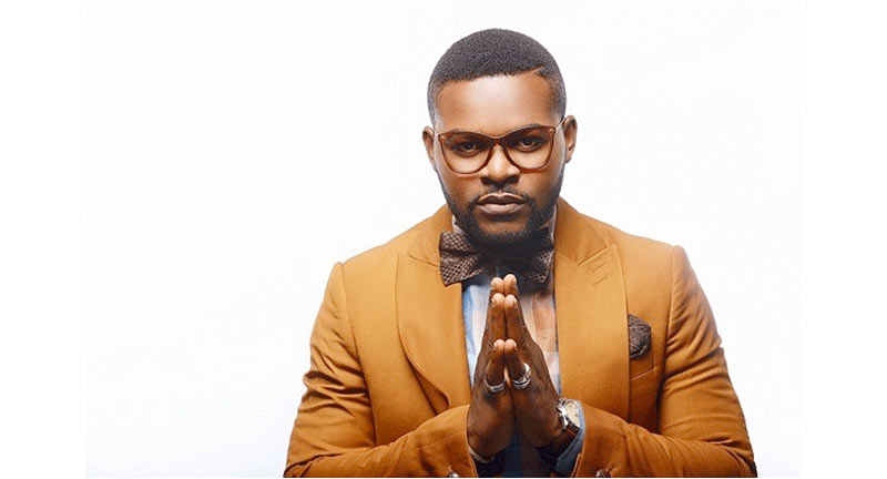LIRS writes Falz to pay his Personal Income Tax for 2017 - Boomplay