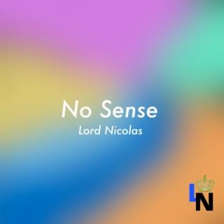 No Sense - Boomplay