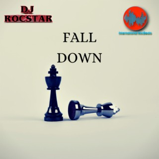 Fall Down - Boomplay