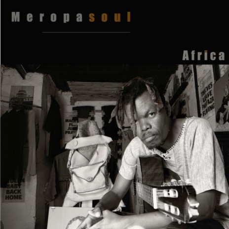 Africa (We Are The World)