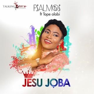 Jesu Joba - Boomplay