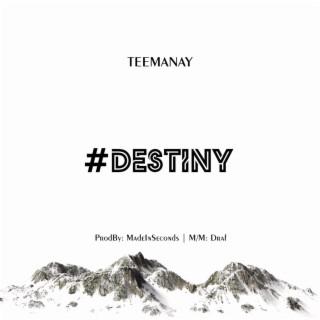 Destiny - Boomplay