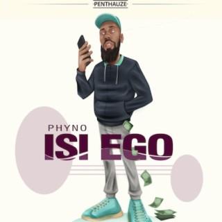 Isi Ego - Boomplay