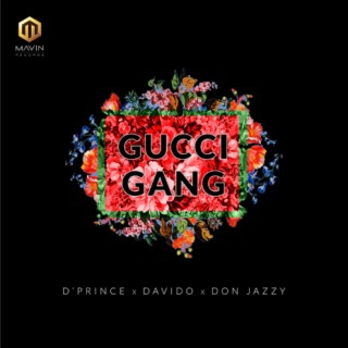 Gucci Gang - Boomplay
