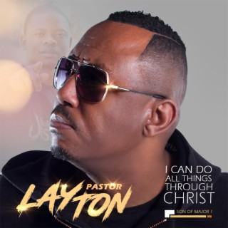 I Can Do All Things Through Christ - Boomplay