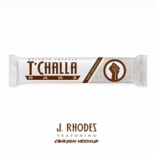 T'challa Bars (feat. Cameron McCloud) - Boomplay