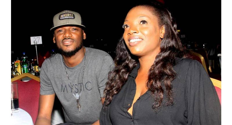 2face And Annie Mobilize For Voters Registration - Boomplay