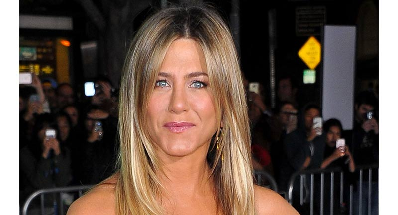 Jennifer Aniston And Husband Separate  - Boomplay
