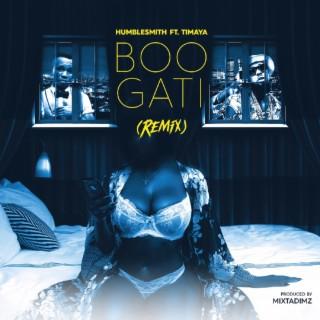 Boogati (Remix) feat. Timaya - Boomplay