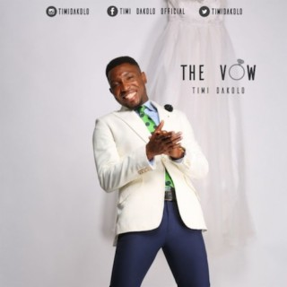 The Vow - Boomplay