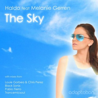 The Sky (feat. Melanie Gerren) - Boomplay