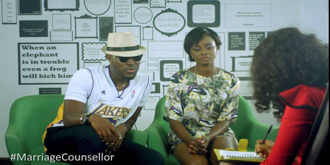 Marriage Counsellor-Sound Sultan and Tiwa Savage - Boomplay
