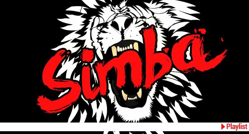 Simba Playlist - Boomplay