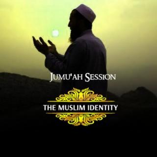 Jumat Session (The Muslim Identity) - Boomplay