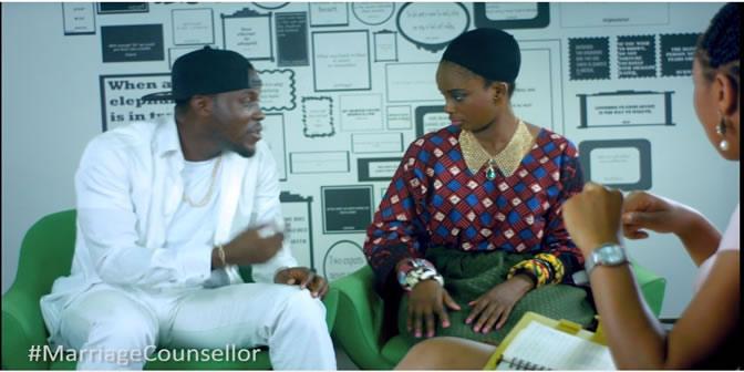 Marriage Counsellor - Davido and Omawumi - Boomplay