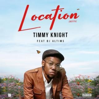 Location (Refix) - Boomplay