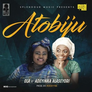 Atobiju - Boomplay