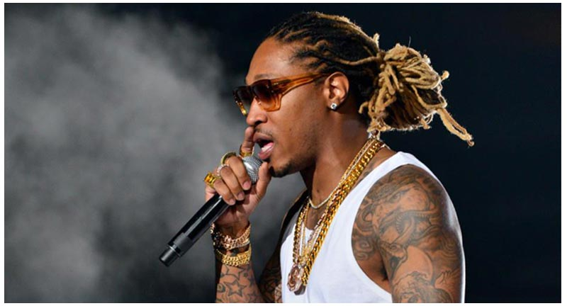 Future Back With His 3rd Baby Mama Brittni. - Boomplay