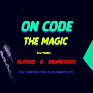 On Code - Boomplay