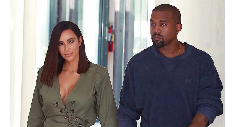 Kim Kardashian Defends Kanye In Twitter Rant - Boomplay