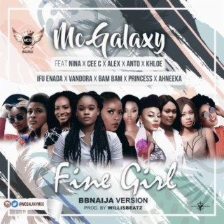 Fine Girl BBN version - Boomplay