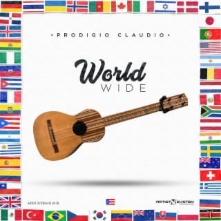 Prodigio Claudio World Music - Boomplay
