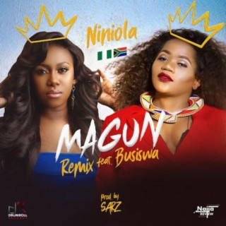 Magun (Remix) - Boomplay