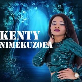 Nimekuzoea - Boomplay