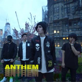 Anthem - Boomplay