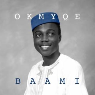 Baami - Boomplay