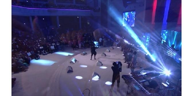 Fearless WRSHP: Worship Medley - Boomplay