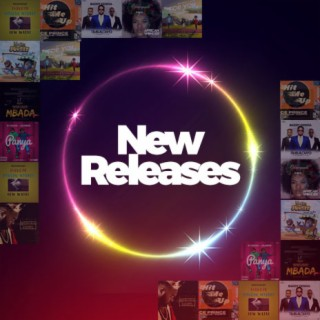 New Releases - Boomplay