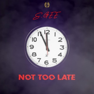 Not Too Late - Boomplay