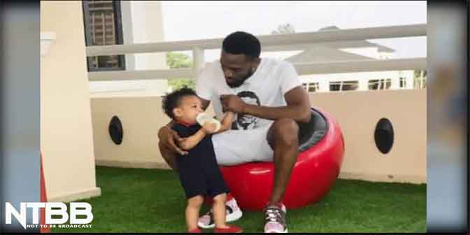 Could Dbanj's Son's Death Be A Case Of Gross Negligence? [NTBB] - Boomplay