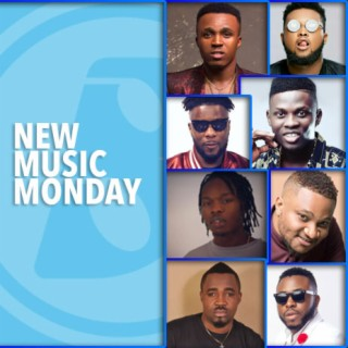 New Music Monday - Boomplay