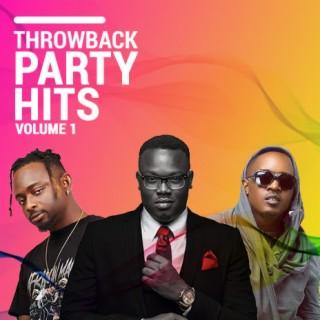 Throwback Party Hits Vol. 1