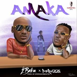 Amaka - Boomplay