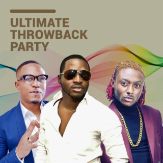 Ultimate Throwback Party