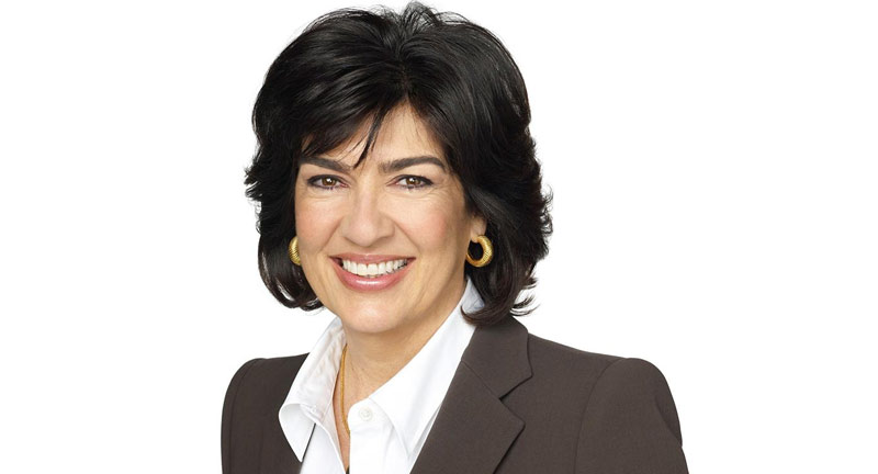 After 20 Years Of Marriage, CNN Host Christiane Amanpour Divorcing Husband - Boomplay