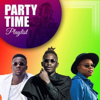 Party Time - Boomplay